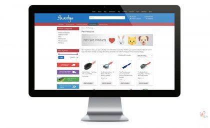 website design digital marketing seo ipswich suffolk shantys - 3