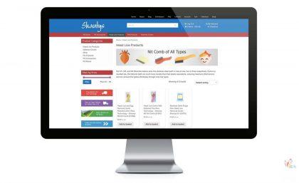 website design digital marketing seo ipswich suffolk shantys - 4