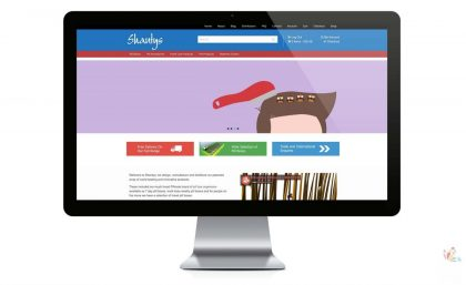 bespoke e-commerce website ipswich suffolk