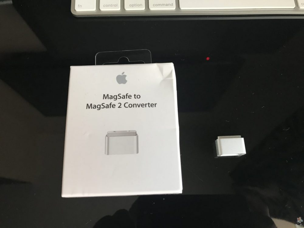 1 Magsafe Tutorial Connect to Cinema Display