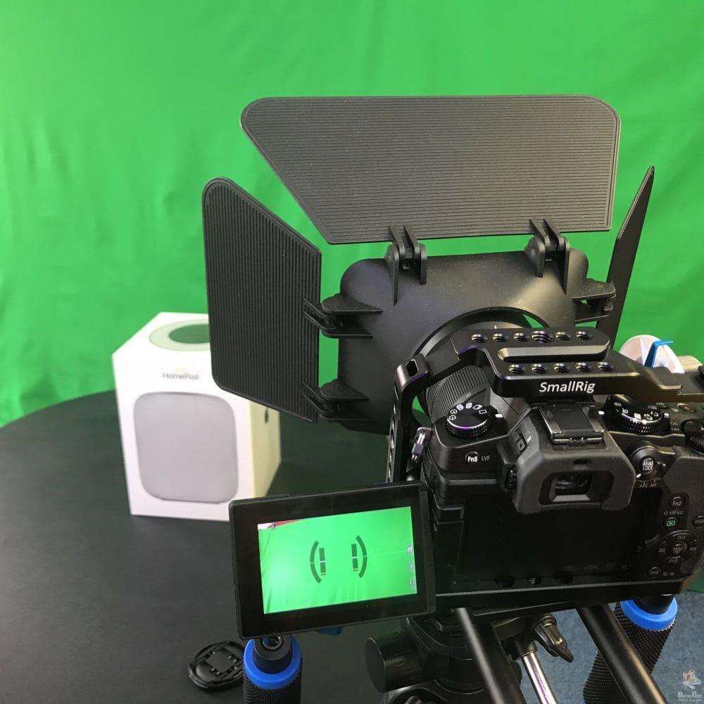 4. Painting Pixels Video Production - Video Shoot - Green Screen - Ipswich - Suffolk