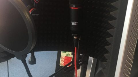 Painting Pixels Sound Recording Video Production Ipswich Suffolk 1