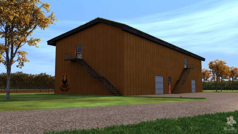 3D Architectural Modelling Animation Visualisation Ipswich Suffolk Essex Colchester London - 1