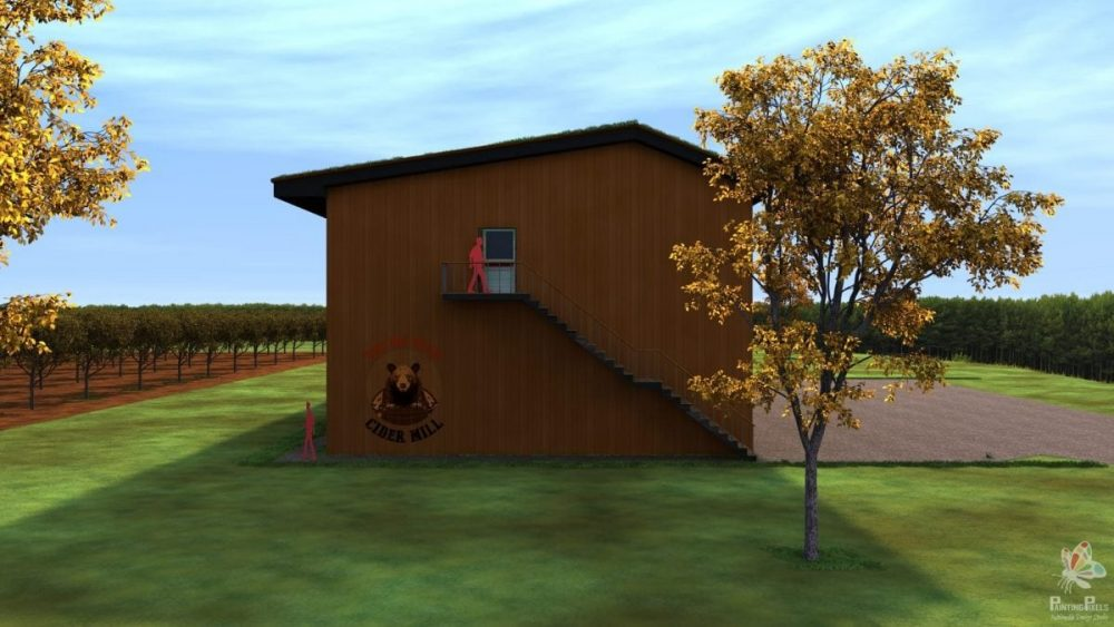 3D Architectural Modelling Animation Visualisation Ipswich Suffolk Essex Colchester London - 10