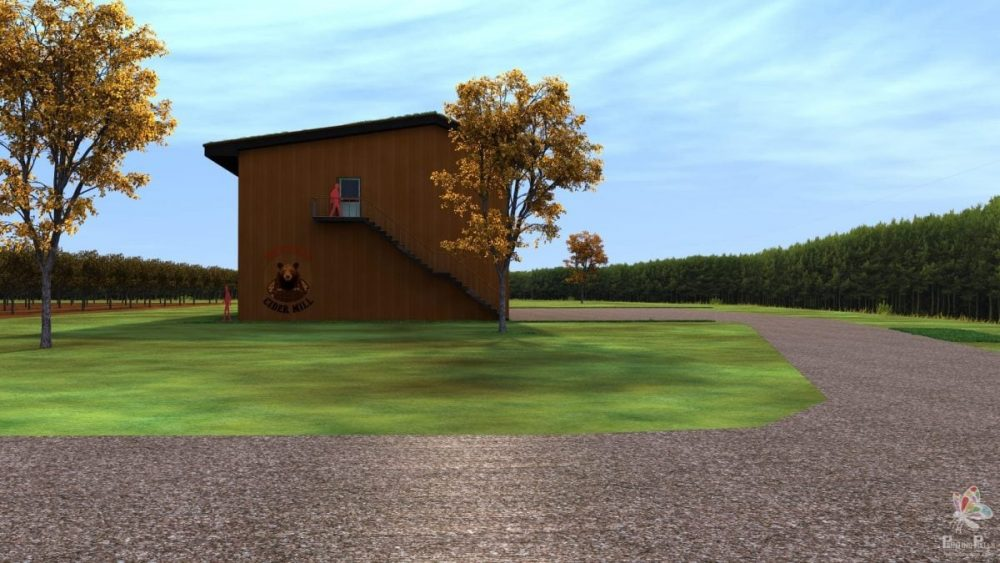 3D Architectural Modelling Animation Visualisation Ipswich Suffolk Essex Colchester London - 14