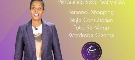 Fashion Candy Style Personalised Services