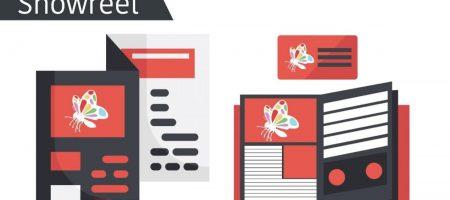 Painting Pixels Logo Services Advert