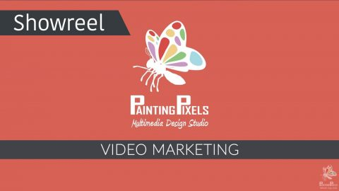 Take Advantage of video Marketing Ipswich Suffolk Design Studio Painting Pixels