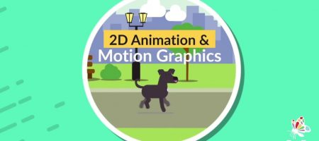 What is the difference between 2D Animation and Motion Graphics?