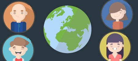 2D Explainer Overview Animation for VIPA International