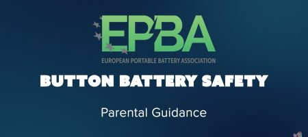 Button Battery Safety 2D Animation For EPBA