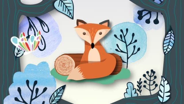 2D Animation Explainer Cartoon Fox Ipswich Suffolk Colchester Essex London - 1