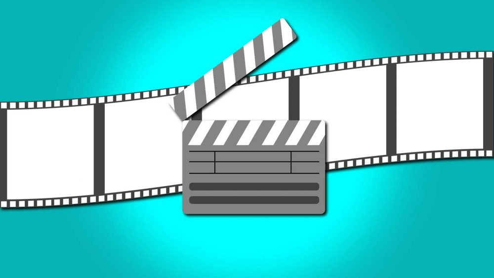 Filming Cinema - Video production editing services agency company ipswich suffolk colchester essex london - 2