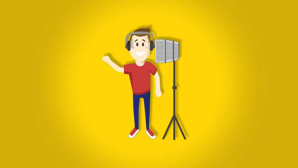 Voiceover Recording - Video production editing services agency company ipswich suffolk colchester essex london