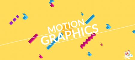 What is Motion Graphics? Animation