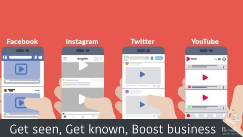 Get Seen, Get Known, Boost Business