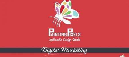 Painting Pixels Digital Marketing Overview