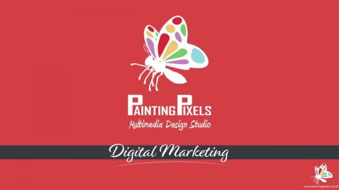 Painting Pixels Digital Marketing Overview 1