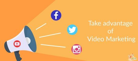 Take Advantage of Video Marketing