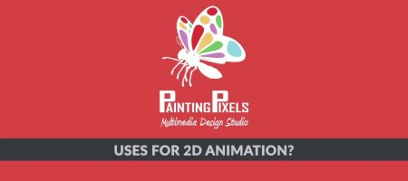 The Uses and Benefits of 2D Animation