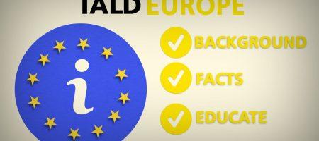 IALD Explainer Video