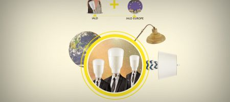 IALD Cut Out Style Explainer Video