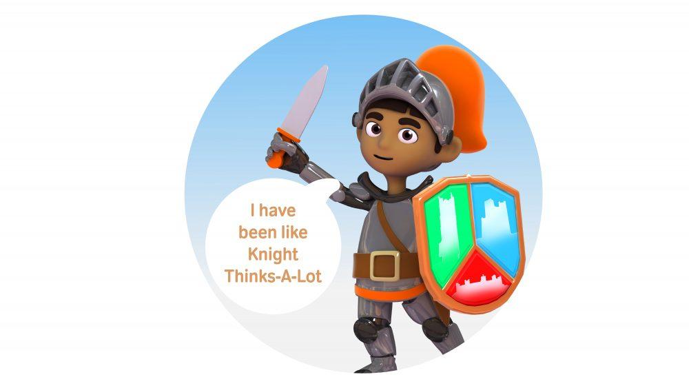 Thinks-a-Lot-Sticker-Painting-Pixels-Ipswich-Suffolk-Design-Graphic-Multimedia-Design-Studio