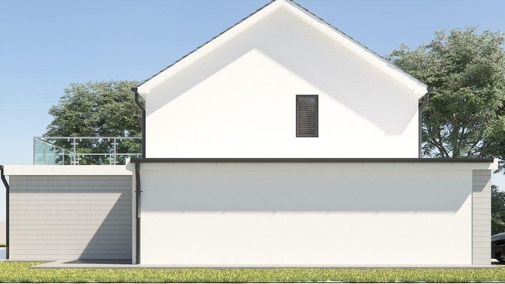 Private Build Architectural Visualisation 8