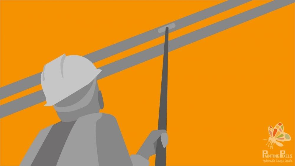 Painting Pixels Ipswich Suffolk Colchester Essex Norwich Norfolk London Web Design Bespoke Leeway Cleaning 2