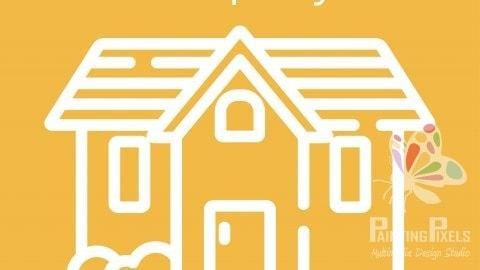 Painting Pixels Ipswich Suffolk Graphic Design Logo Bespoke Illustrstor Adobe Mutlimedia Studio 2