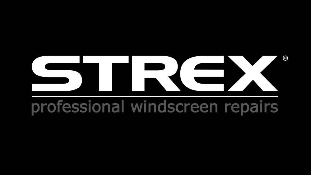Strex Bespoke Logo Graphic Design and Website 1