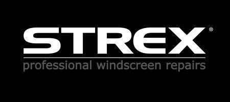 Strex Logo Design