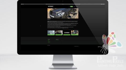 Website design ipswich suffolk company strex local cheap -2