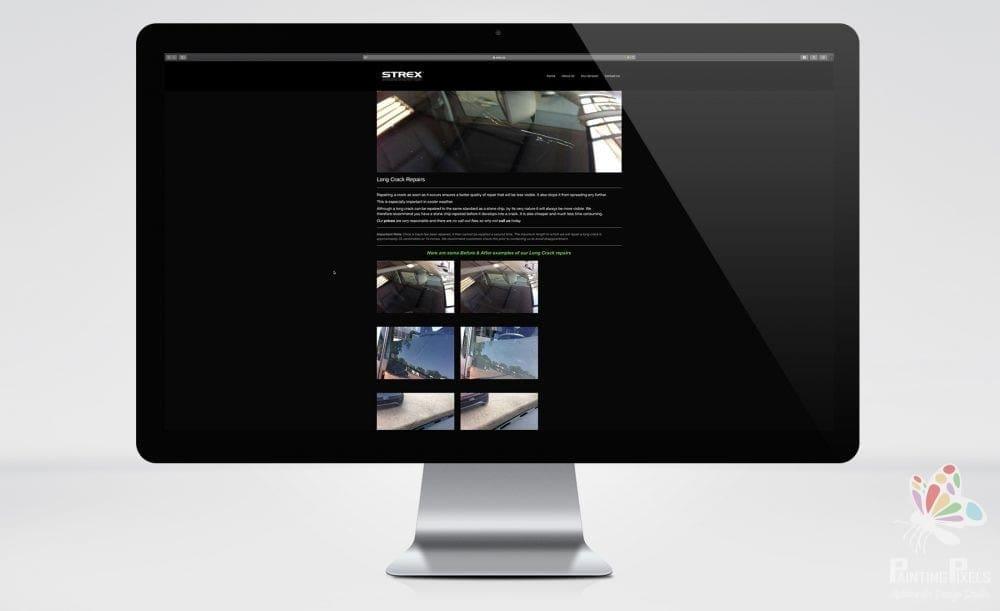 Website design ipswich suffolk company strex local cheap -4