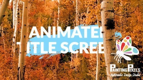 animated title scenes 2d motion graphics ipswich london colchester suffolk norwich essex chelmsford