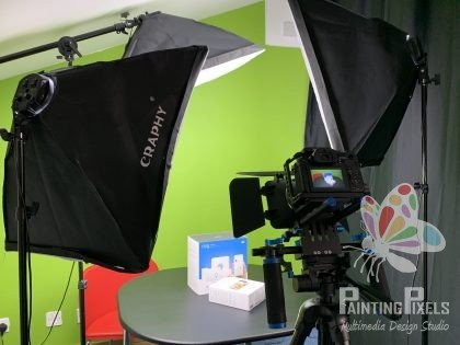 Painting Pixels Video Production Company Ipswich Green Screen Studio Suffolk London Essex Colchester Norfolk Norwich – 1