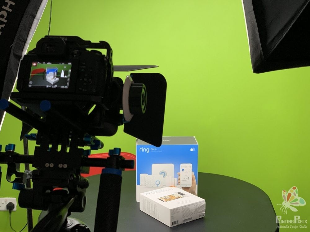Painting Pixels Video Production Company Ipswich Green Screen Studio Suffolk London Essex Colchester Norfolk Norwich – 10