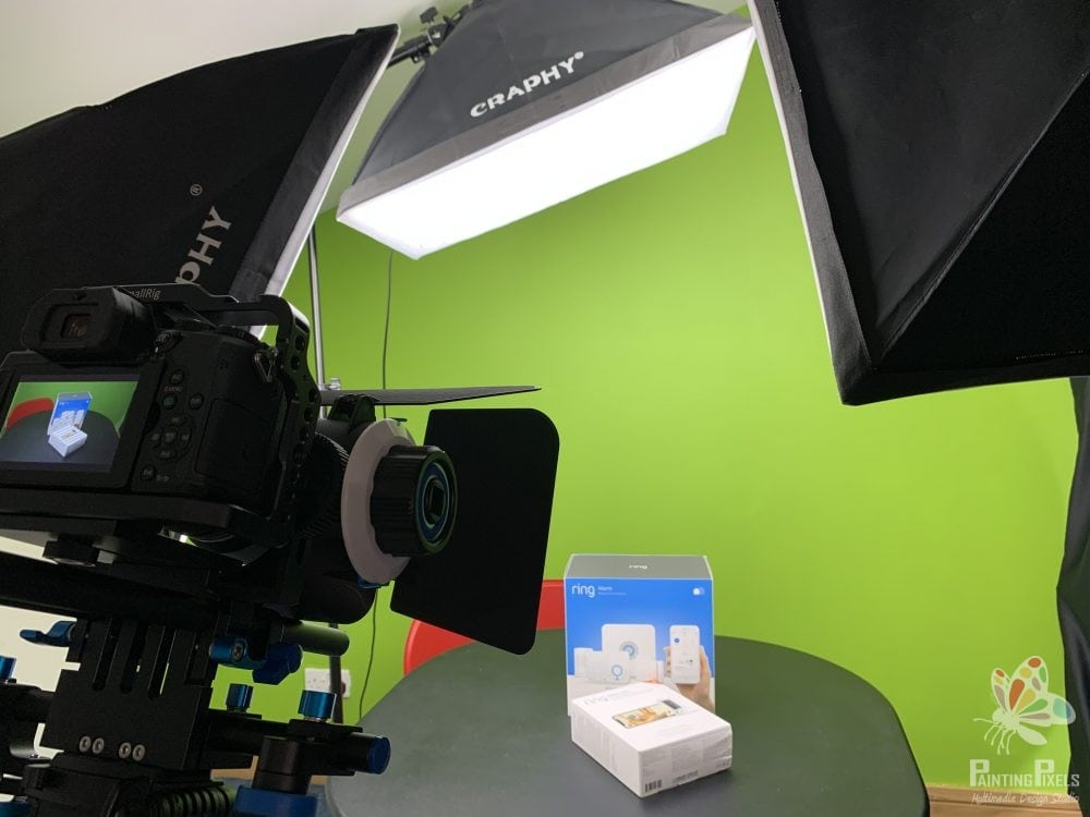Painting Pixels Video Production Company Ipswich Green Screen Studio Suffolk London Essex Colchester Norfolk Norwich – 2