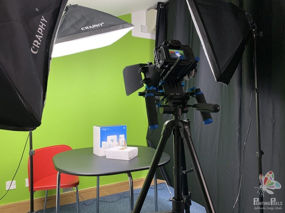 Painting Pixels Video Production Company Ipswich Green Screen Studio Suffolk London Essex Colchester Norfolk Norwich – 4