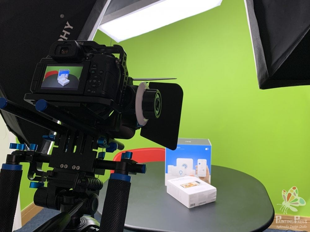 Painting Pixels Video Production Company Ipswich Green Screen Studio Suffolk London Essex Colchester Norfolk Norwich – 5
