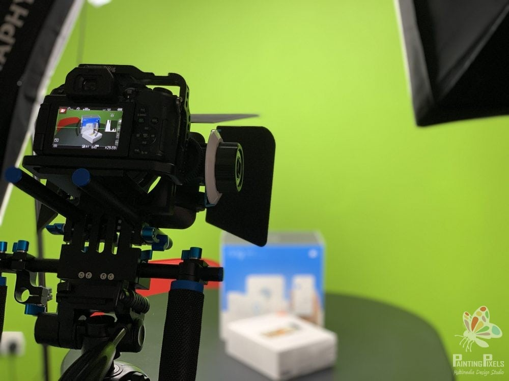 Painting Pixels Video Production Company Ipswich Green Screen Studio Suffolk London Essex Colchester Norfolk Norwich – 9